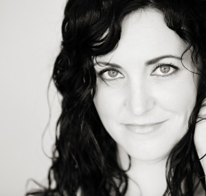 Megan Murphy headshot