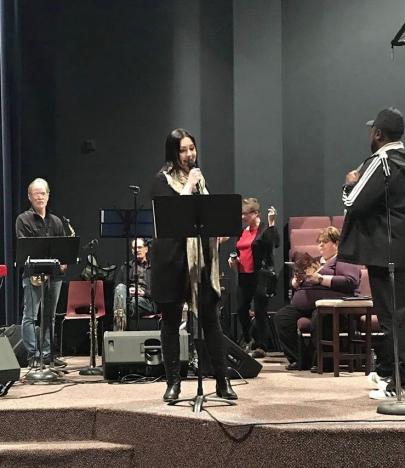 Peterborough Singers